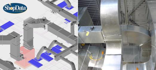 Drafting and design for sheet metal - Crosstown Metal